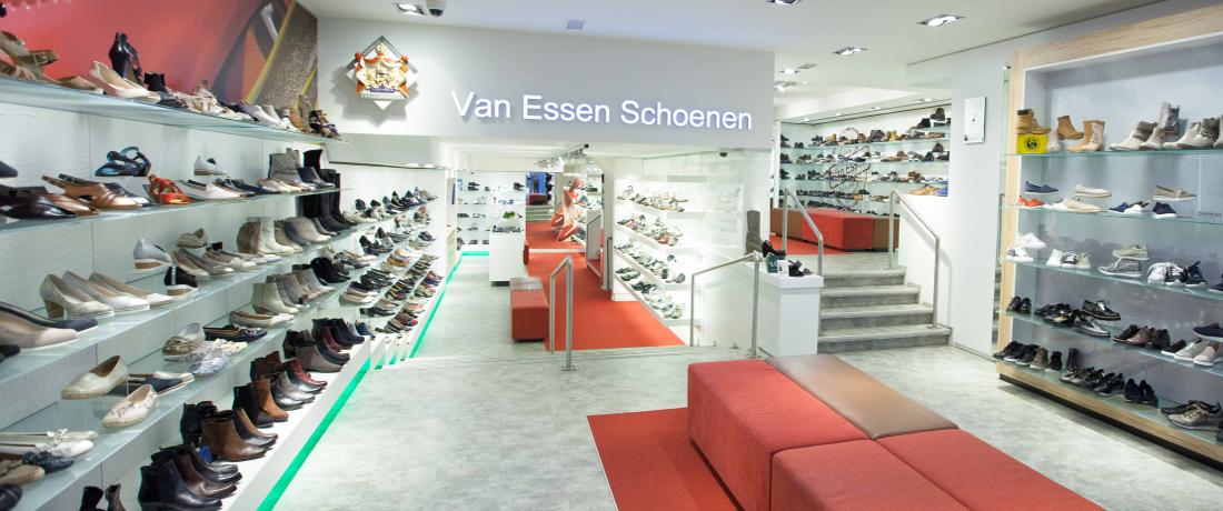 Home Van Essen Schoenen